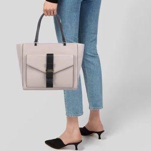 Kate Spade Parchment Drive Janise bag satchel